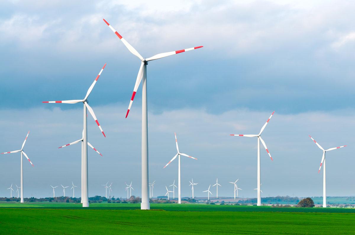 LMG Nord Windkrafthersteller